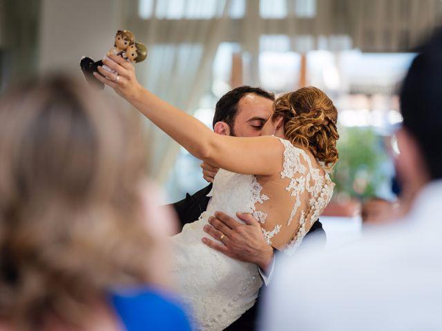 La boda de Isaac y Moni en Gandia, Valencia 57