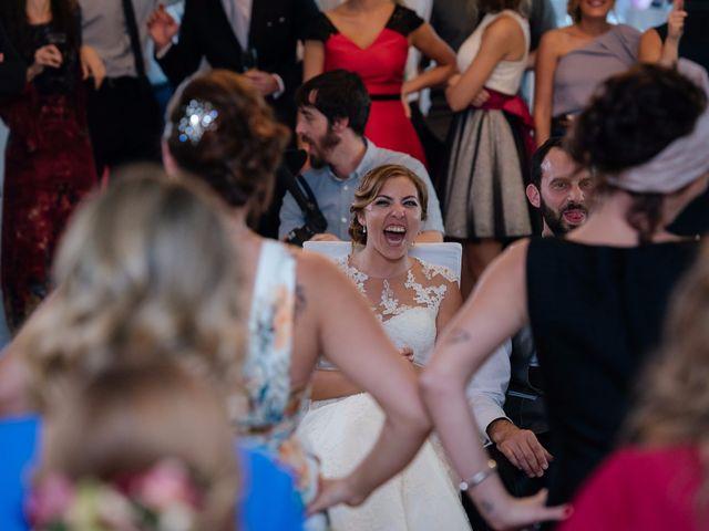 La boda de Isaac y Moni en Gandia, Valencia 59
