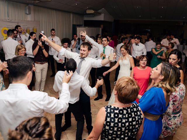 La boda de Isaac y Moni en Gandia, Valencia 63
