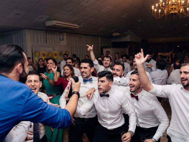 La boda de Isaac y Moni en Gandia, Valencia 65