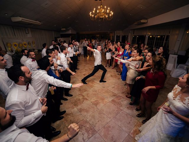 La boda de Isaac y Moni en Gandia, Valencia 66