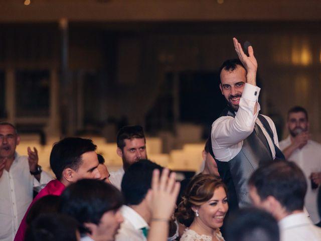 La boda de Isaac y Moni en Gandia, Valencia 67