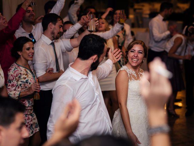 La boda de Isaac y Moni en Gandia, Valencia 71