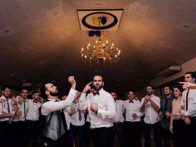 La boda de Isaac y Moni en Gandia, Valencia 72