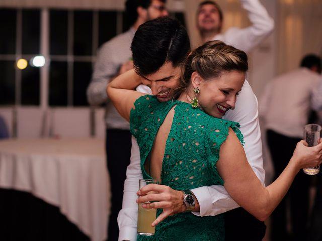 La boda de Isaac y Moni en Gandia, Valencia 73