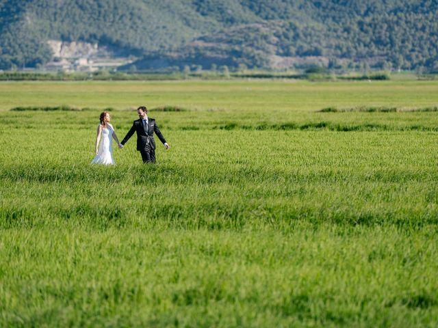 La boda de Isaac y Moni en Gandia, Valencia 75