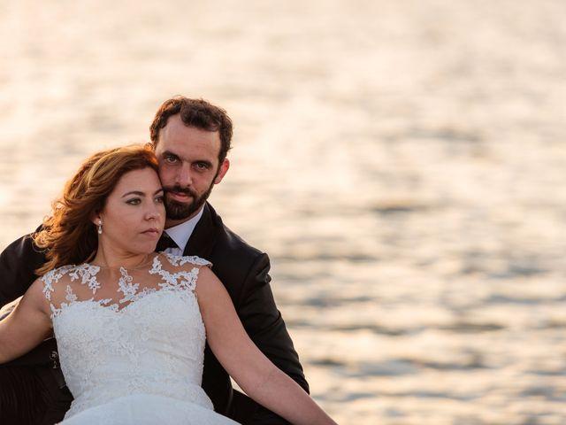 La boda de Isaac y Moni en Gandia, Valencia 77