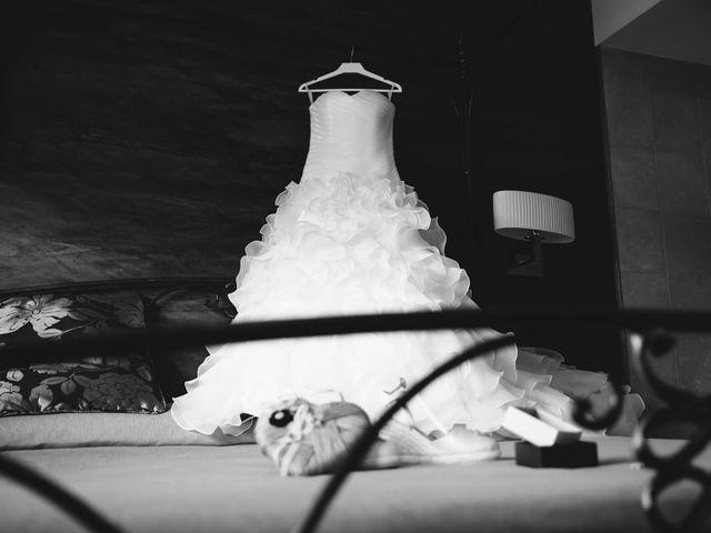 La boda de Rodrigo y Pili en Gormaz, Soria 7