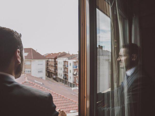 La boda de Rodrigo y Pili en Gormaz, Soria 16