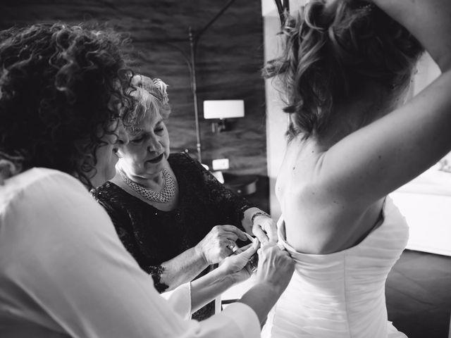 La boda de Rodrigo y Pili en Gormaz, Soria 20