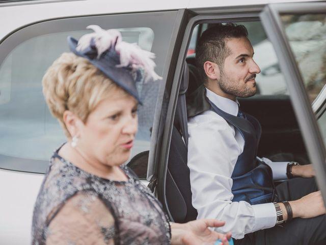 La boda de Rodrigo y Pili en Gormaz, Soria 36
