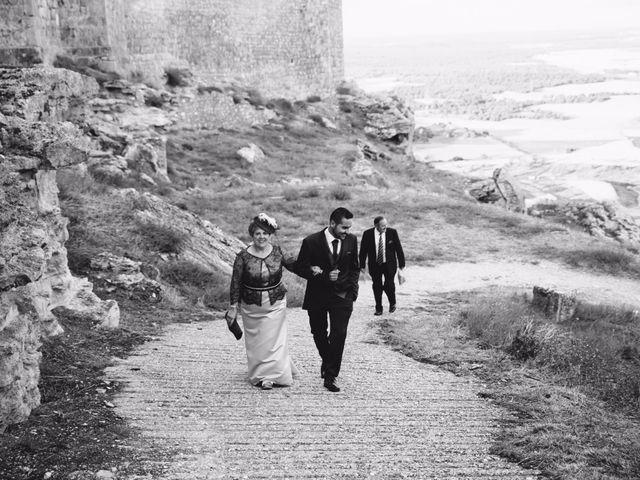 La boda de Rodrigo y Pili en Gormaz, Soria 39