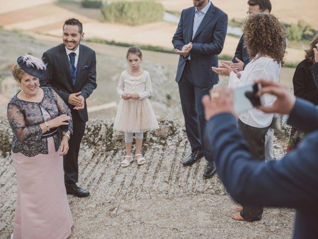 La boda de Rodrigo y Pili en Gormaz, Soria 41