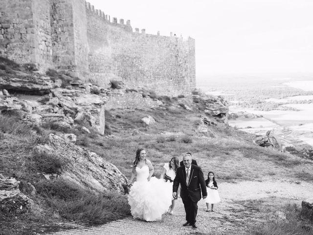 La boda de Rodrigo y Pili en Gormaz, Soria 44