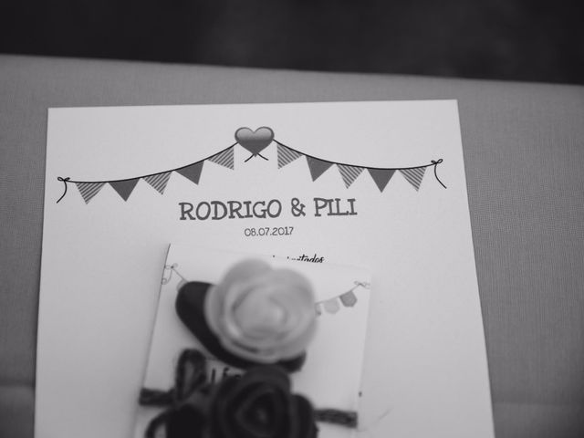 La boda de Rodrigo y Pili en Gormaz, Soria 45