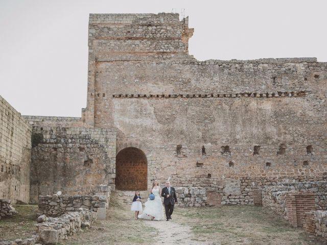 La boda de Rodrigo y Pili en Gormaz, Soria 48