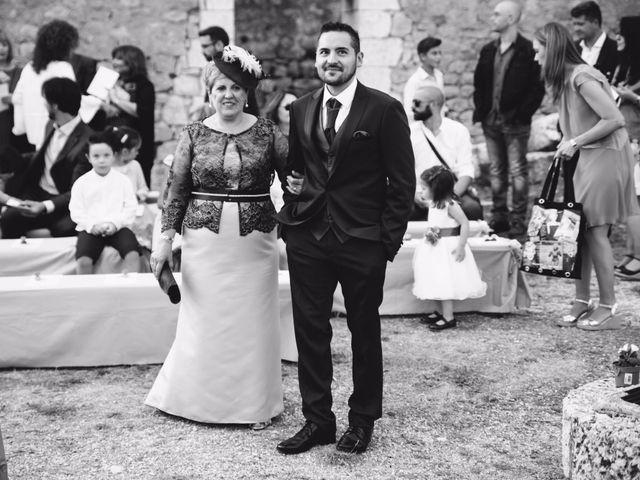 La boda de Rodrigo y Pili en Gormaz, Soria 49