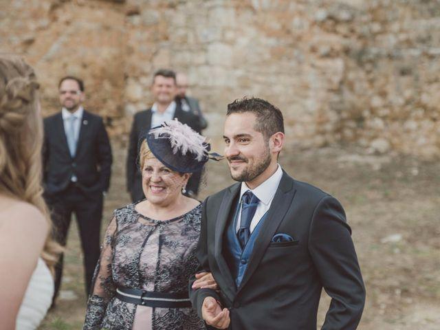 La boda de Rodrigo y Pili en Gormaz, Soria 51