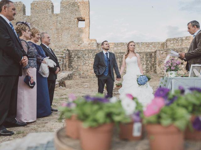 La boda de Rodrigo y Pili en Gormaz, Soria 55
