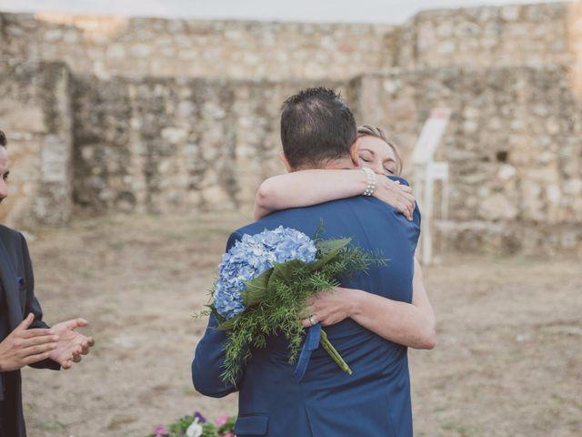 La boda de Rodrigo y Pili en Gormaz, Soria 57