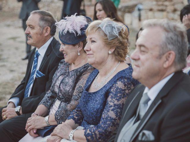 La boda de Rodrigo y Pili en Gormaz, Soria 60