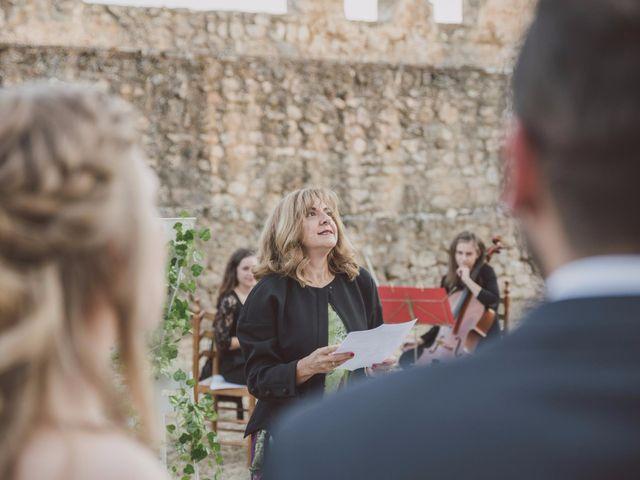 La boda de Rodrigo y Pili en Gormaz, Soria 61