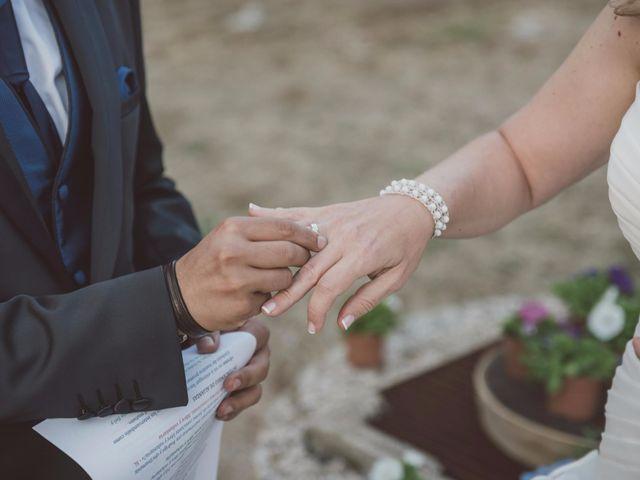 La boda de Rodrigo y Pili en Gormaz, Soria 63