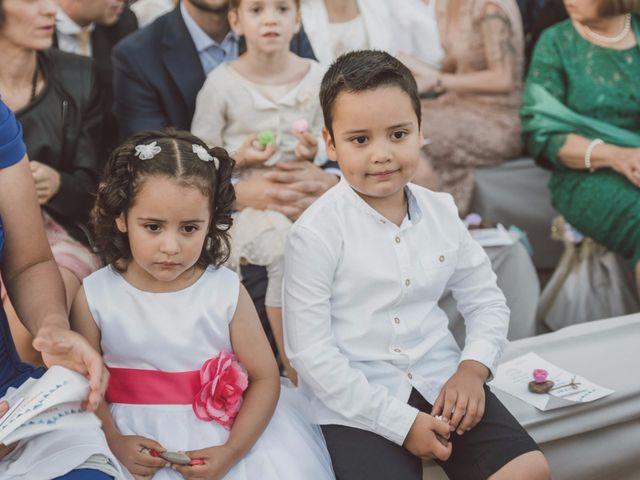 La boda de Rodrigo y Pili en Gormaz, Soria 65