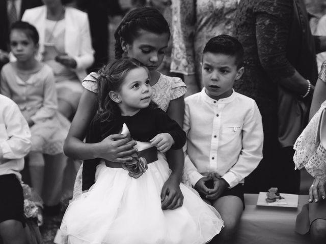 La boda de Rodrigo y Pili en Gormaz, Soria 66