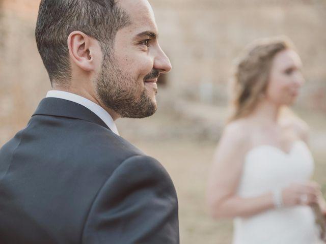 La boda de Rodrigo y Pili en Gormaz, Soria 67