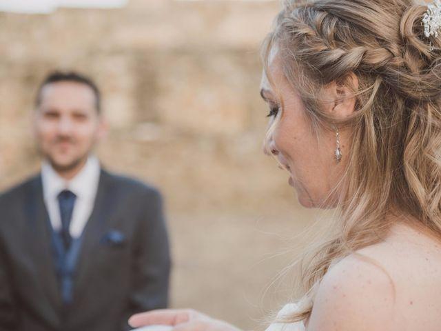 La boda de Rodrigo y Pili en Gormaz, Soria 68