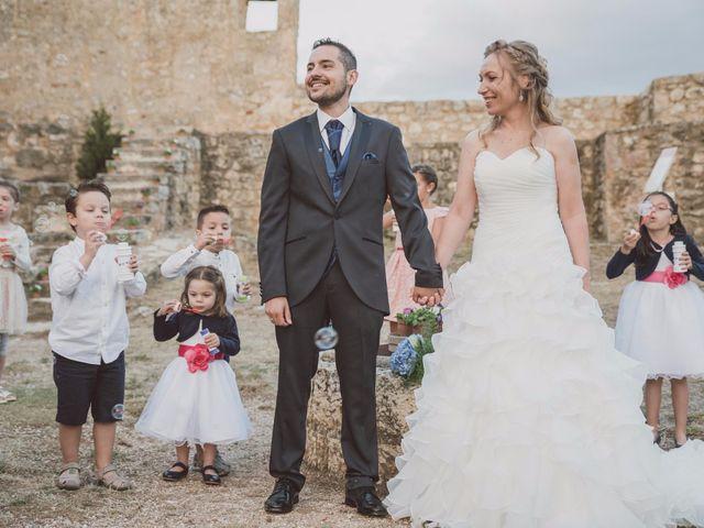 La boda de Rodrigo y Pili en Gormaz, Soria 73