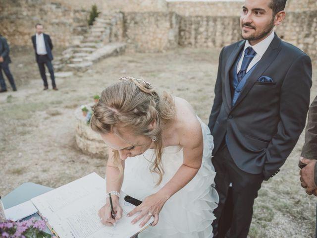 La boda de Rodrigo y Pili en Gormaz, Soria 76