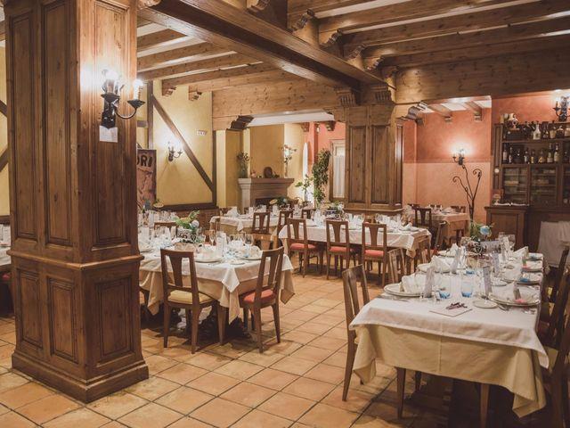 La boda de Rodrigo y Pili en Gormaz, Soria 85