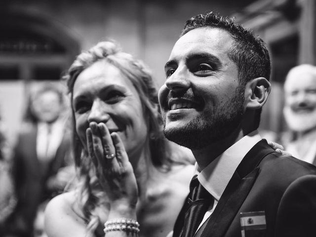 La boda de Rodrigo y Pili en Gormaz, Soria 94