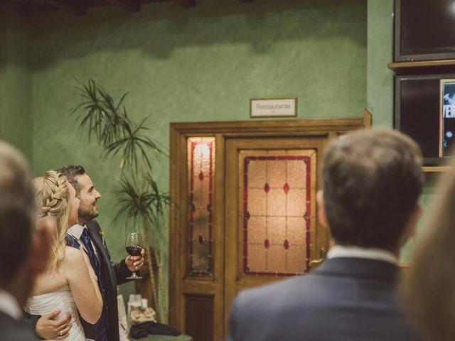 La boda de Rodrigo y Pili en Gormaz, Soria 95