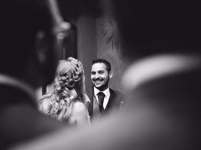 La boda de Rodrigo y Pili en Gormaz, Soria 96