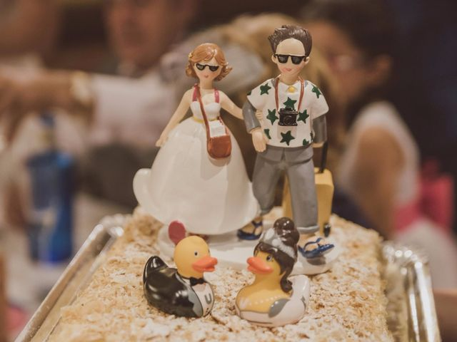 La boda de Rodrigo y Pili en Gormaz, Soria 99