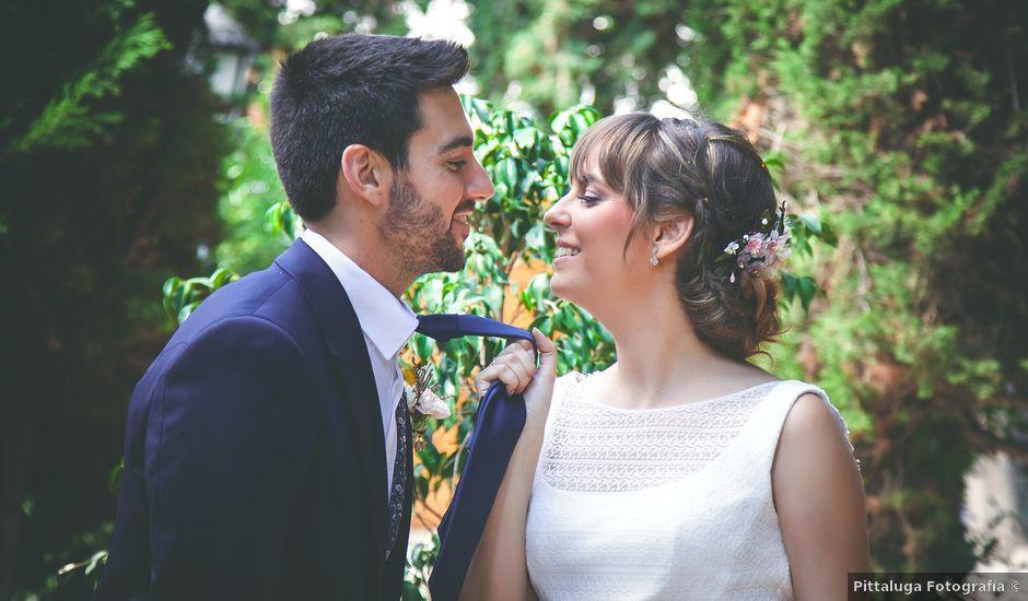 La boda de Edu y Mar en Alacant/alicante, Alicante