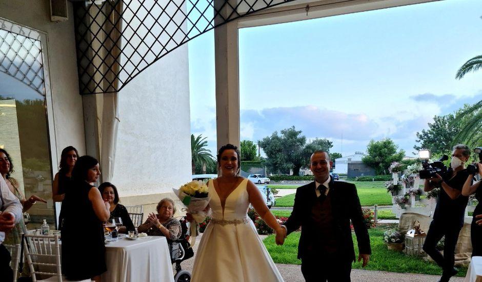 La boda de Kiko y Alicia en Catarroja, Valencia