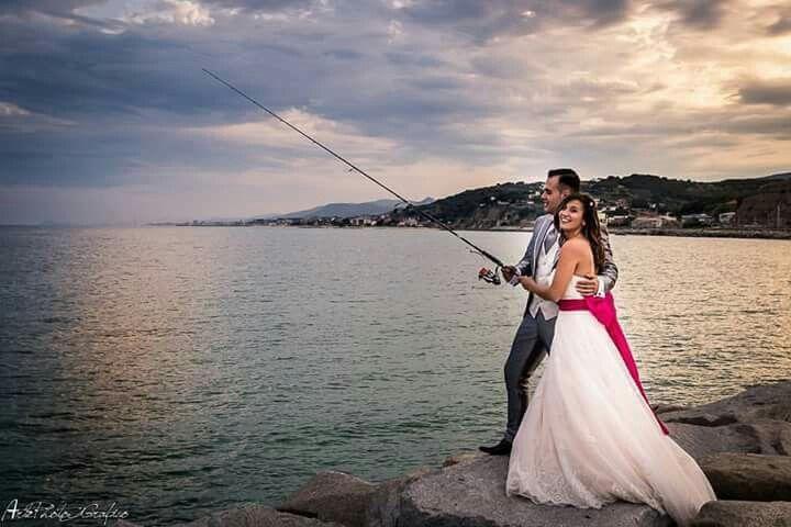 La boda de Xavi y Irene en Arenys De Mar, Barcelona
