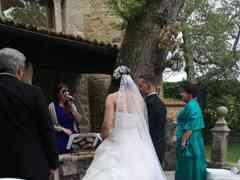 La boda de Sonia y Adrian 5