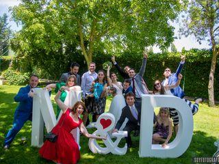 La boda de Marta y Diego 2