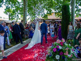 La boda de Marta y Diego 3