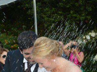 La boda de Raquel y Hugo 2