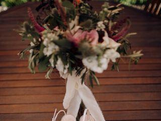 La boda de María y Toni 3