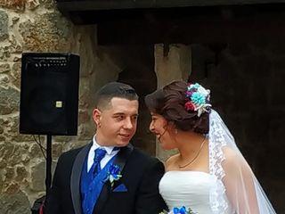 La boda de Sonia y Adrian 3
