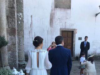 La boda de Laura y Oscar 1