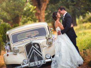 La boda de Belén y Héctor