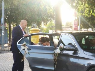 La boda de Loles y Rafa 3